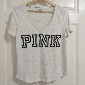Pink shirt, medium